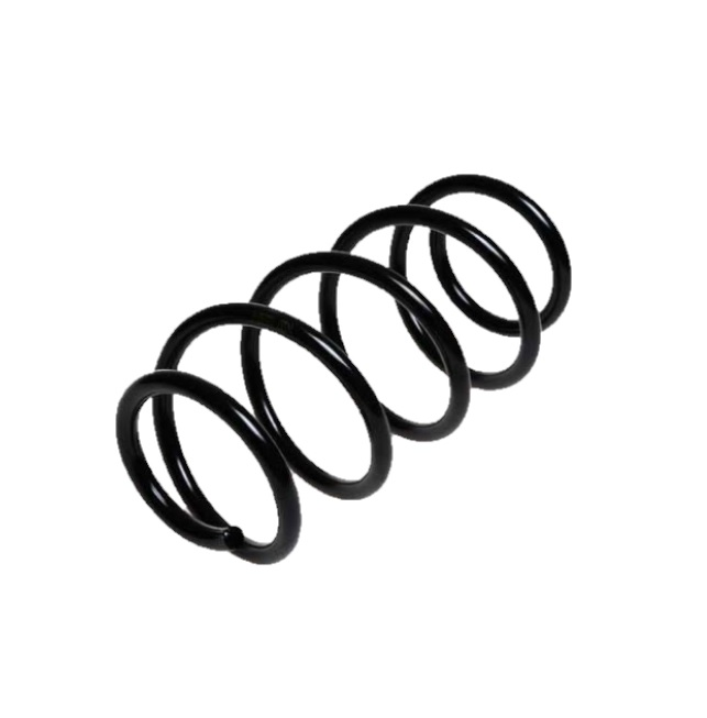 Arc spiral Opel Zafira A (F75), Lesjöfors 4063467, parte montare : Punte fata
