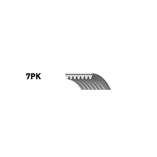 Curea transmisie cu caneluri Gates 7PK1095
