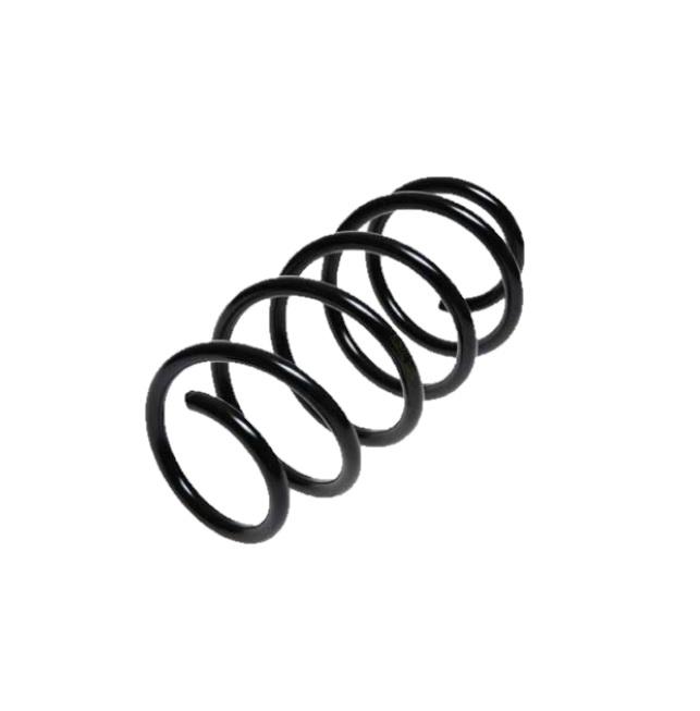 Arc spiral Opel Corsa C, Tigra Twintop, Lesjöfors 4063480, parte montare : Punte fata