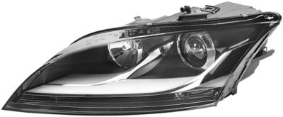 Far Audi Tt (8j3) Magneti Marelli 710301227204, parte montare : Dreapta, Halogen