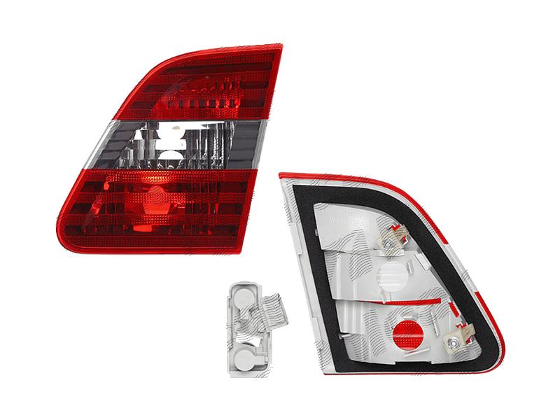 Lampa stop Mercedes Clasa B (W245) Magneti Marelli 714027530803, parte montare : Dreapta, Partea interioara