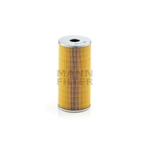 Filtru ulei Mann-Filter H1060N