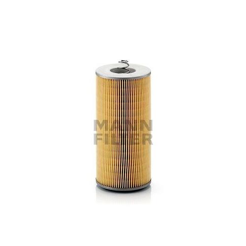 Filtru ulei Mann-Filter H121102X