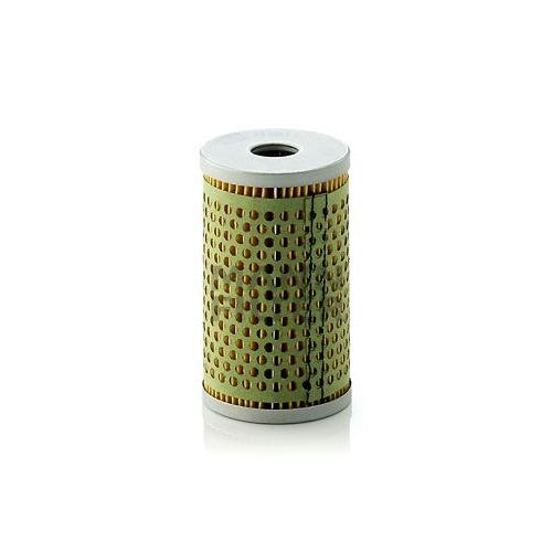 Filtru ulei Mann-Filter H601