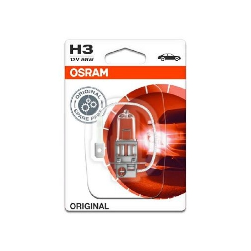 Bec H3 55 W OSRAM 6415101B