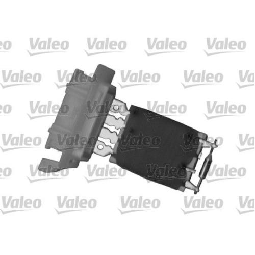 Rezistenta ventilator aer conditionat Valeo 509405