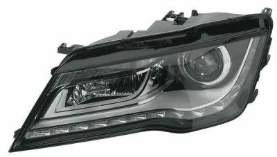 Far Audi A7 Sportback (4ga, 4gf) Magneti Marelli 711307023481, parte montare : Stanga, Bi-Xenon