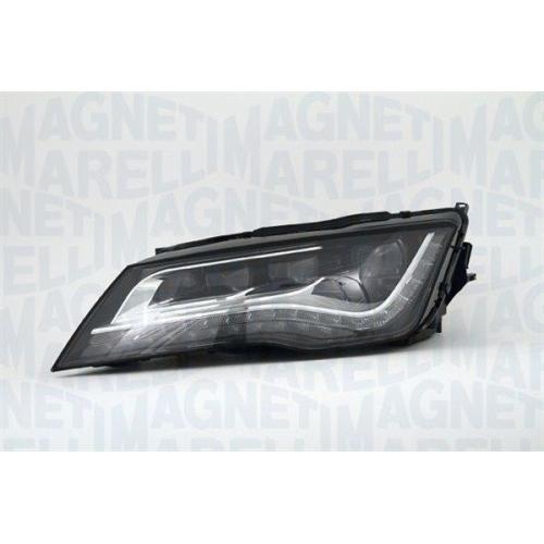 Far Audi A7 Sportback (4ga, 4gf) Magneti Marelli 711307023487, parte montare : Stanga, LED
