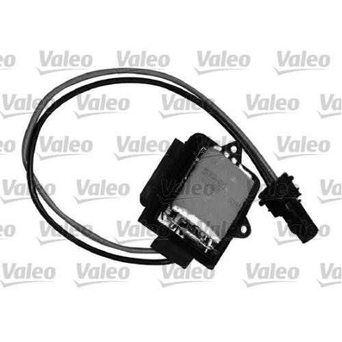 Rezistenta ventilator aer conditionat Valeo 509886