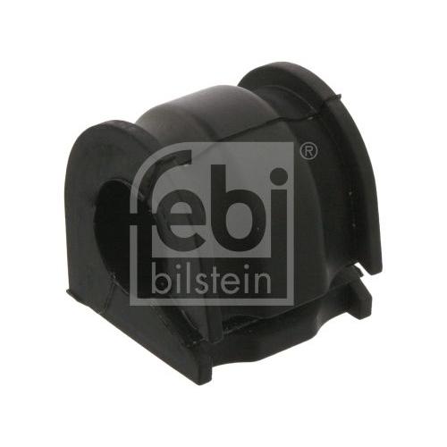 Bucsa bara stabilizatoare Febi Bilstein 37726, parte montare : punte fata, stanga, dreapta