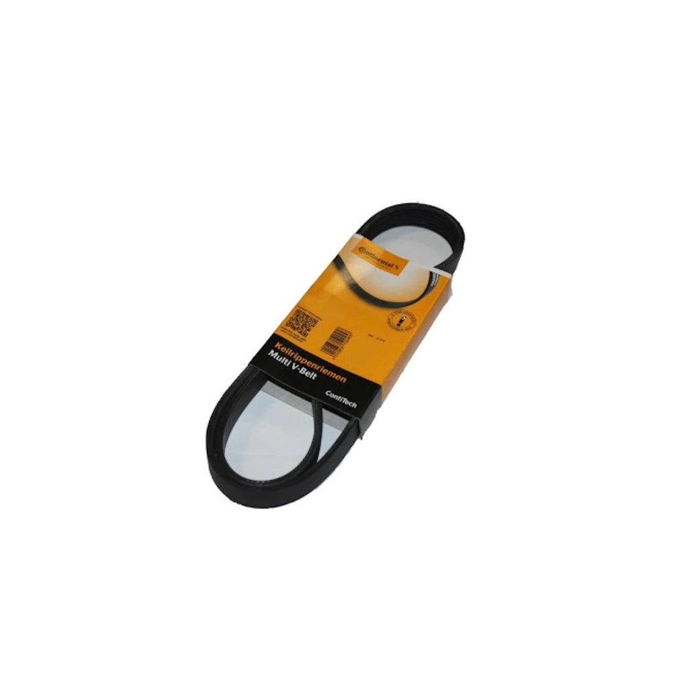 Set curea transmisie cu caneluri Contitech 6PK1050D2