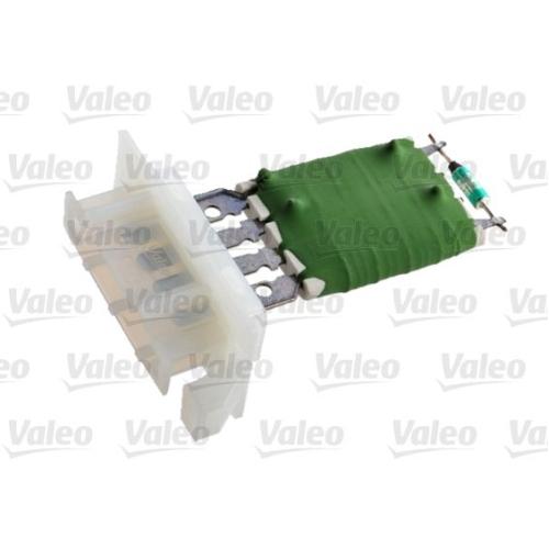 Rezistenta ventilator aer conditionat Valeo 515079