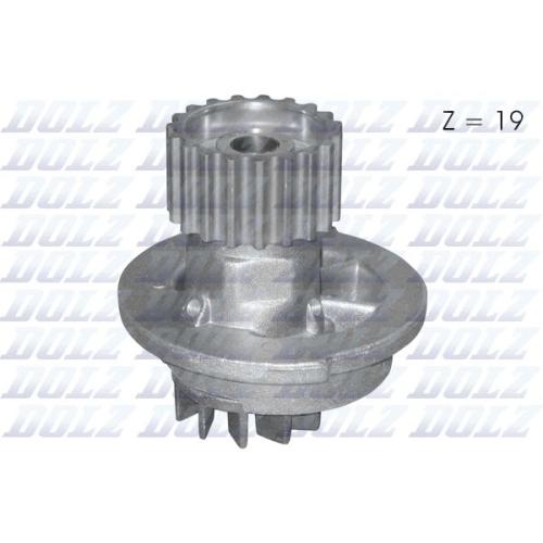 Pompa apa Dolz D211