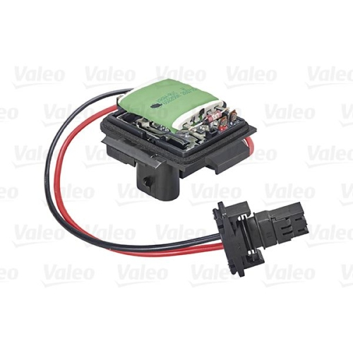 Rezistenta ventilator aer conditionat Valeo 515084
