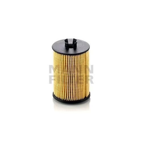 Filtru ulei Mann-Filter HU6121X