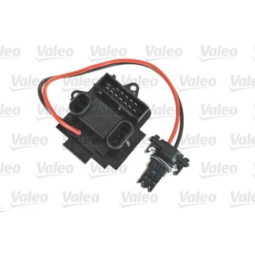 Rezistenta ventilator aer conditionat Valeo 515137