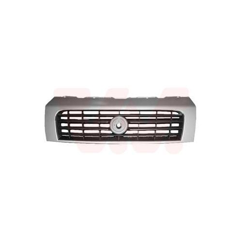 Grila radiator Fiat Ducato (250, 290) Van Wezel 1651510