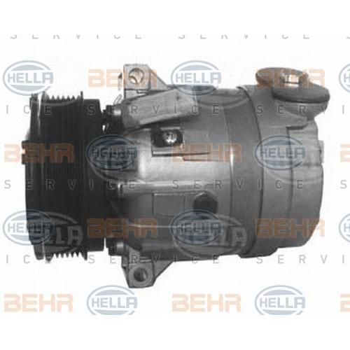 Compresor climatizare Opel Frontera B (6b), Vectra B Hella 8FK351102001