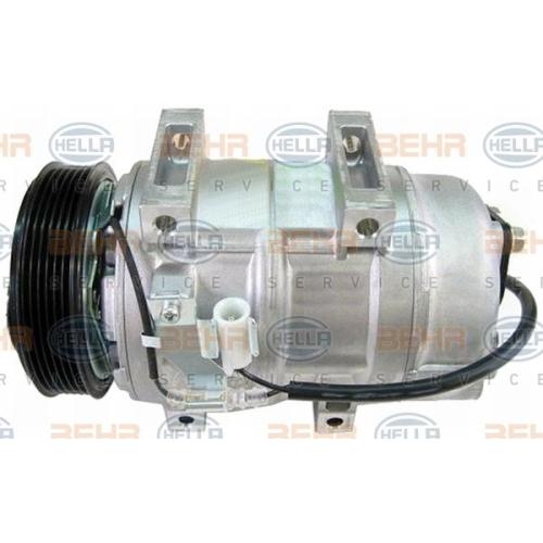 Compresor climatizare Volvo S60 I, S80 1 (Ts, Xy), V70 2 (Sw), Xc70 Cross Country Hella 8FK351109761
