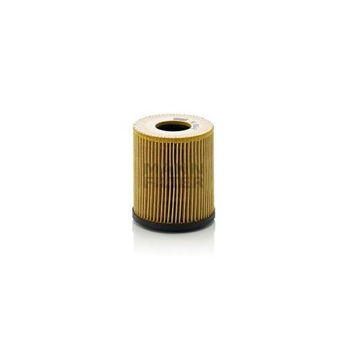 Filtru ulei Mann-Filter HU8162X