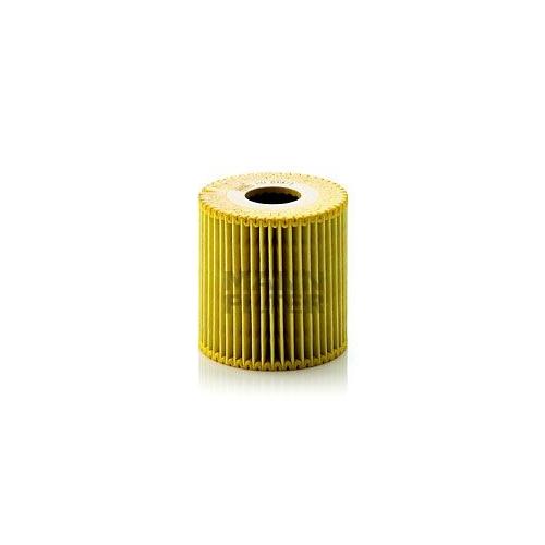 Filtru ulei Mann-Filter HU8191X