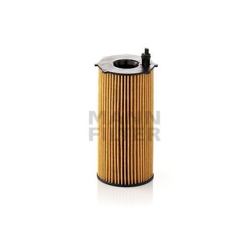Filtru ulei Mann-Filter HU8202X