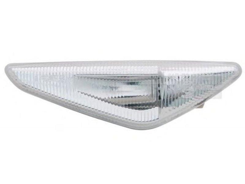 Lampa semnalizare Bmw X3 (F25), X5 (E70), X6 (E71, E72) Tyc 180457009, parte montare : Dreapta