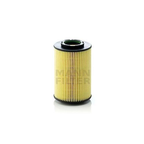 Filtru ulei Mann-Filter HU8225X
