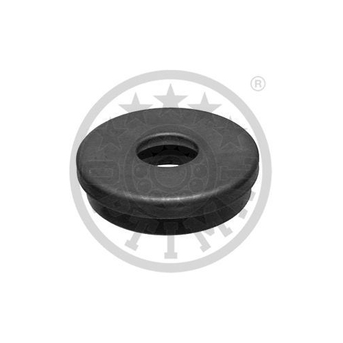 Rulment sarcina amortizor Optimal F83025, parte montare : Punte fata, Stanga/ Dreapta