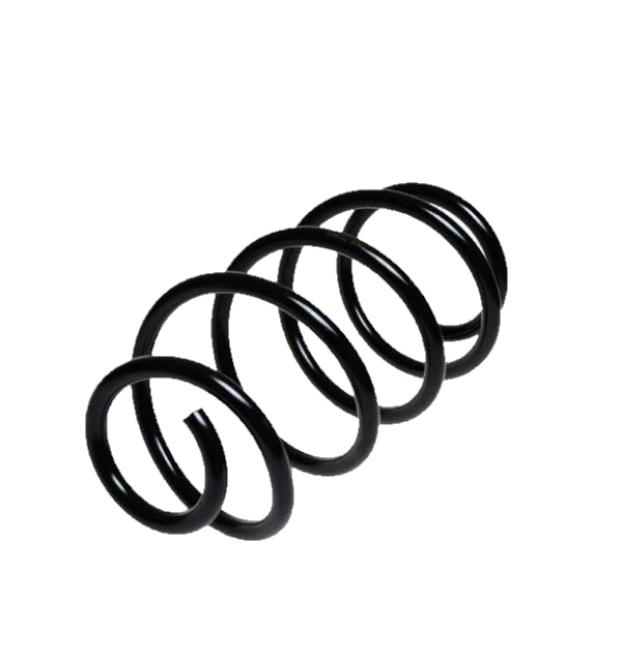 Arc spiral Seat Alhambra (7v8, 7v9), Lesjöfors 4082916, parte montare : Punte fata