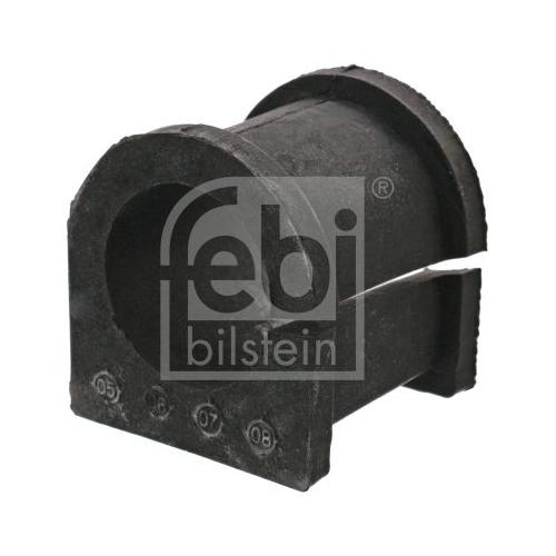 Bucsa bara stabilizatoare Febi Bilstein 41131, parte montare : punte fata, stanga, dreapta, spre interior