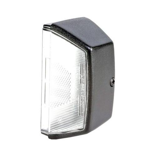 Lampa numar Hella 9BG121587031