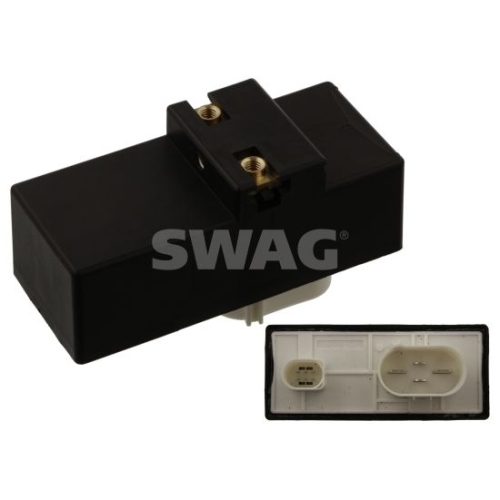Unitate comanda, ventilator electric (racire motor) Swag 30939739