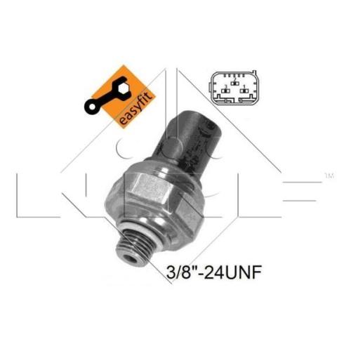 Comutator presiune aer conditionat Nrf 38940