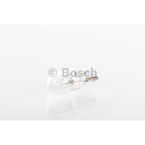 Bec W5w; 12v 5w W5w Pure Light BOSCH 1987302206