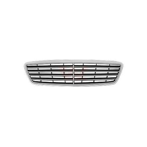 Grila radiator Mercedes-Benz C-Class (W203) Van Wezel 3032518, parte montare : fata