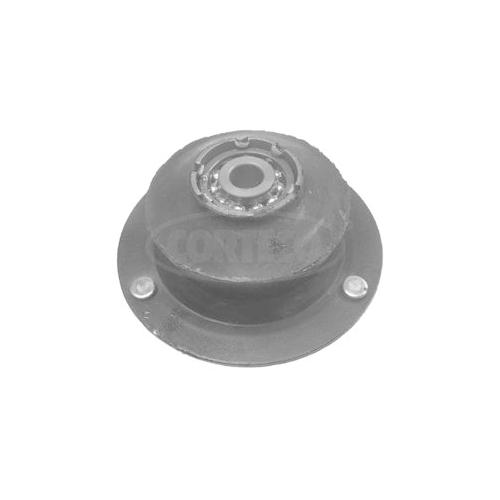 Flansa amortizor Corteco 80001284, parte montare : Punte fata, Stanga/ Dreapta
