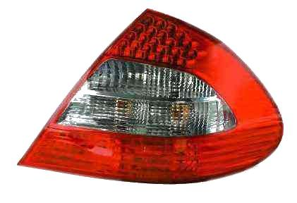 Lampa stop Mercedes Clasa E (W211) Tyc 1111787069, parte montare : Dreapta