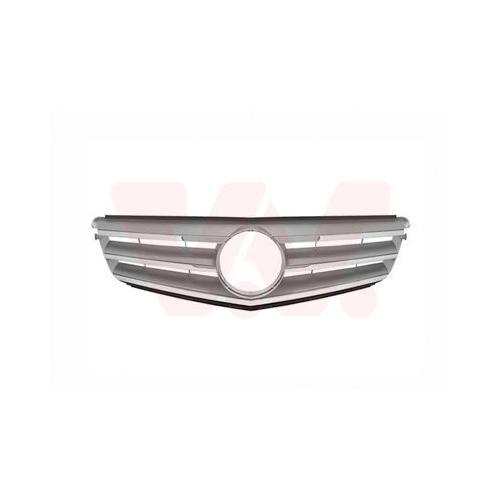 Grila radiator Mercedes-Benz C-Class (W204) Van Wezel 3091518