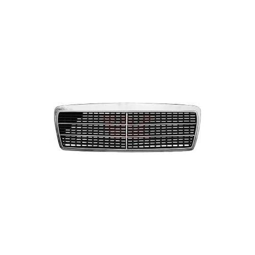 Grila radiator Mercedes-Benz E-Class (W210) Van Wezel 3028517