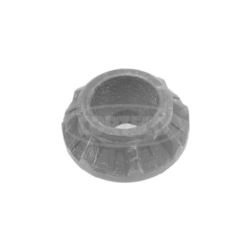 Flansa amortizor Corteco 21652963, parte montare : Punte spate, Stanga/ Dreapta, Jos