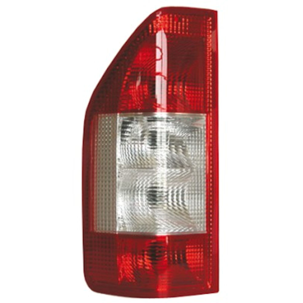 Lampa stop Mercedes Sprinter (901, 902, 903, 904) Tyc 110565012, parte montare : Dreapta