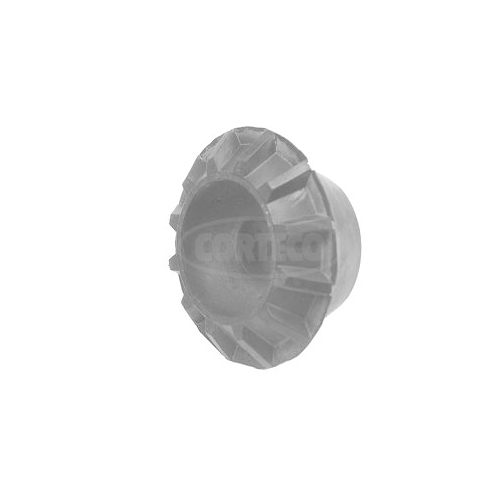 Flansa amortizor Corteco 21652964, parte montare : Punte spate, Stanga/ Dreapta, Sus