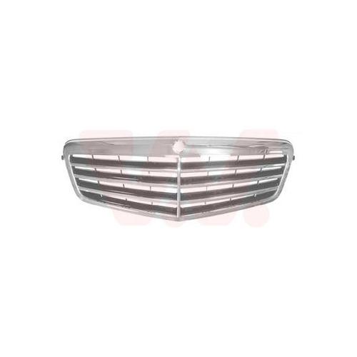 Grila radiator Mercedes-Benz E-Class (W212) Van Wezel 3044510