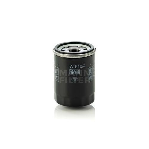 Filtru ulei Mann-Filter W6104
