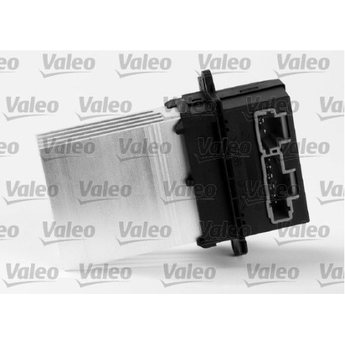 Rezistenta ventilator aer conditionat Valeo 509355