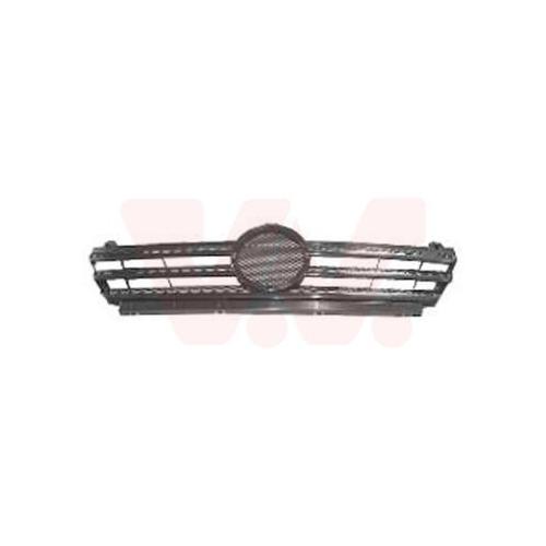 Grila radiator Mercedes-Benz Sprinter (901, 902, 903, 904, 905) Van Wezel 3076510