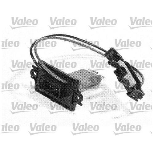 Rezistenta ventilator aer conditionat Valeo 509536