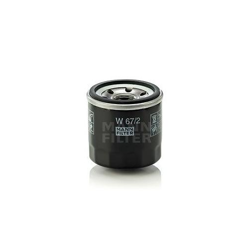 Filtru ulei Mann-Filter W672