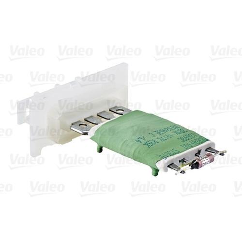 Rezistenta ventilator aer conditionat Valeo 509898